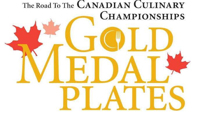 Canadian Gold Medal Plates